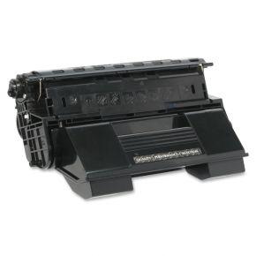 Cartouche Toner Laser Noir Compatible Xerox 113R00657 / 113R657 Haut Rendement pour Imprimante Phaser 4500