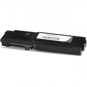 Cartouche Toner Laser Compatible XEROX 106R02228 - Haute Capacité - Noir