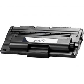 Cartouche Toner Laser Noir Compatible Xerox 109R00747 / 119R00747 Haut Rendement pour Imprimante Phaser 3150