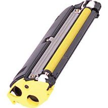 Cartouche Toner Laser Couleur Jaune Compatible Konica-Minolta 1710517-006