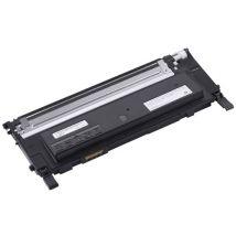 Cartouche Toner Laser Noir Compatible pour Imprimante 1230c, 1235c