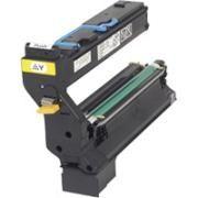 Cartouche Toner Laser Couleur Jaune Compatible Konica-Minolta 1710580-002