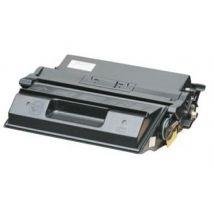 Cartouche Toner Laser Noir Compatible Lexmark 38L1410 pour Imprimante IBM 4322 & InfoPrint 21