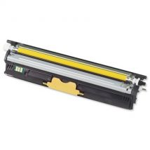 Cartouche Toner Laser Jaune Compatible OkiData 44250713 (Type D1) Haut Rendement