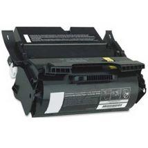Cartouche Toner Laser Noir Réusinée Lexmark 64415XA Extra Haut Rendement