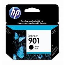 Cartouche d'encre Noir d'origine OEM Vivera Hewlett Packard CC653AN (HP 901)