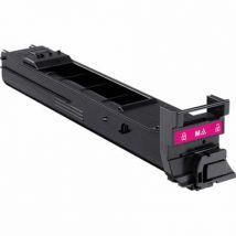 Cartouche Toner Laser Couleur Magenta Compatible Konica-Minolta A0DK332