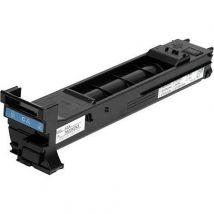 Cartouche Toner Laser Couleur Cyan Compatible Konica-Minolta A0DK432