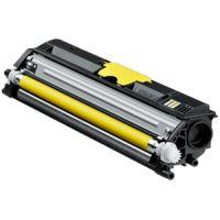Cartouche Toner Laser Couleur Jaune Compatible Konica-Minolta A0V306F Haut Rendement