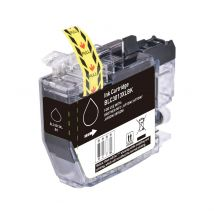 Cartouche compatible Brother LC-3011 / LC-3013 BK Extra Large Noir