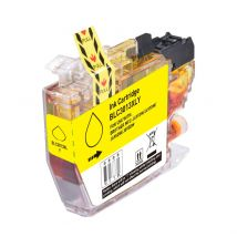 Cartouche compatible LC-3011 / LC-3013Y Extra Large Jaune