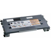Cartouche Toner Laser Noir Compatible Lexmark C500H2KG Haut Rendement pour Imprimante C500/X500