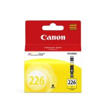 Cartouche d'encre Jaune d'origine OEM Canon 4549B001AA (CLI226)