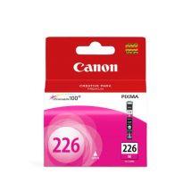 Cartouche d'encre Magenta d'origine OEM Canon 4548B001AA (CLI226)