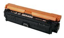 Cartouche Toner Laser Noir Compatible Hewlett Packard (HP) CE740A pour Imprimante Laserjet Couleur