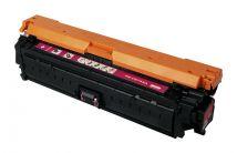 Cartouche Toner Laser Magenta Compatible Hewlett Packard (HP) CE743A pour Imprimante Laserjet Couleur