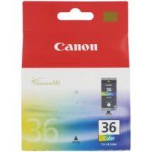 Cartouche d'encre Couleur d'origine OEM Canon CLI36