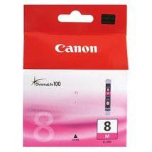 Cartouche d'encre Magenta d'origine OEM Canon CLI8M