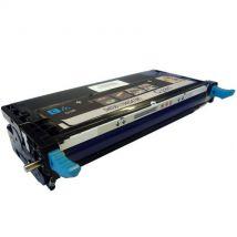 Cartouche Toner Laser Cyan Compatible Haut Rendement pour Imprimante 3130cn