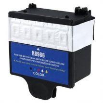 Cartouche d'encre Couleur Compatible Kodak 1810829 / #10