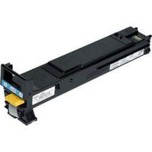 Cartouche Toner Laser Cyan Compatible Konica Minolta A06V433