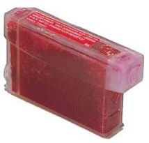 Cartouche d'encre Magenta Compatible Brother LC01M