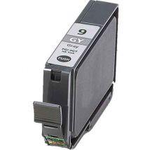 Cartouche Compatible Canon PGI9GY Gray pour Imprimante Pixma Pro9500