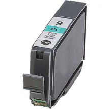 Cartouche Cyan Photo Compatible Canon PGI9PC pour Imprimante Pixma Pro9500