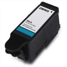 Cartouche d'encre Noir Compatible Dell DW905
