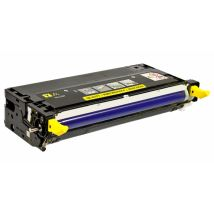 Cartouche Toner Laser Jaune Compatible Xerox 106R01394 / 106R01390 Haut Rendement