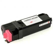 Cartouche Toner Laser Magenta Compatible Xerox 106R01453 pour Imprimante Phaser 6128MFP